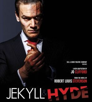 JEKYLL AND HYDE, 2015