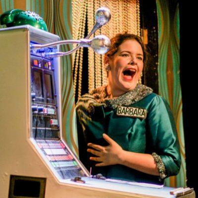 Boom, Lucy Jane Atkinson, Theatre, Theatre Director, London, LAMDA
