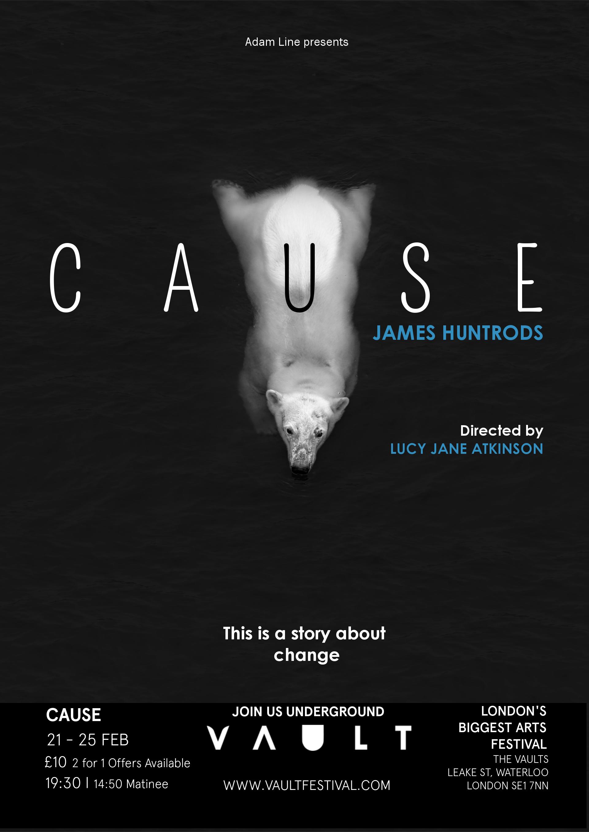 CAUSE, 2018