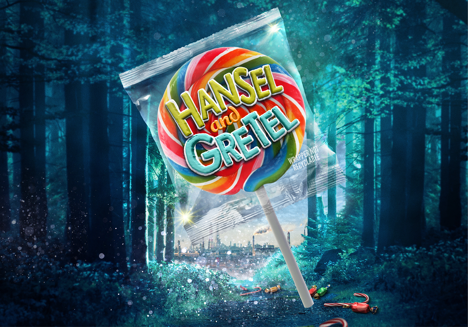 HANSEL AND GRETEL, 2019/20