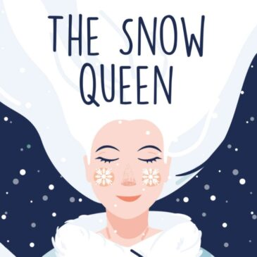THE SNOW QUEEN, 2020